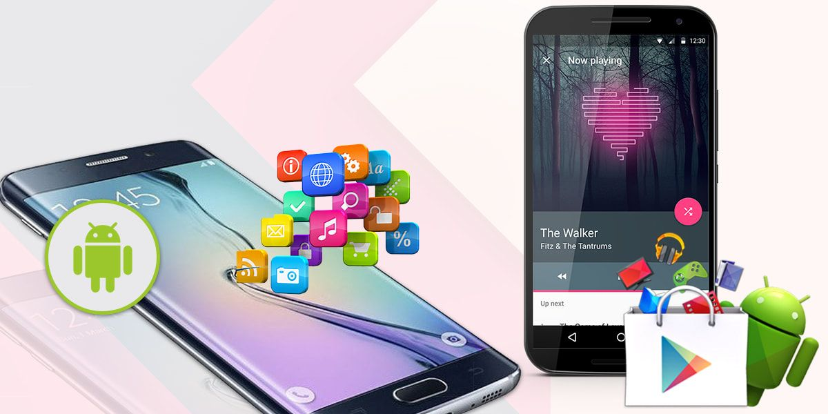 mobile app development company in USA